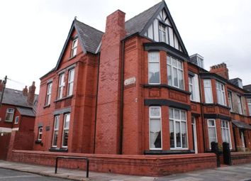 Thumbnail 6 bed terraced house for sale in Elm Hall Drive, Allerton, Liverpool