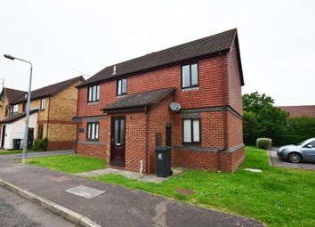 Thumbnail 2 bed maisonette to rent in Ashleigh Court, Lamplighters Close, Waltham Abbey