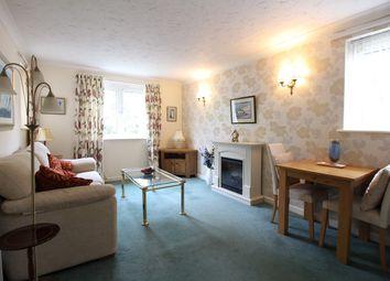 Thumbnail 1 bedroom flat for sale in Brook Street, Barbourne, Worcester