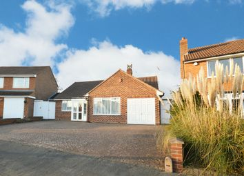 Thumbnail 3 bed detached bungalow for sale in Compton Close, Solihull