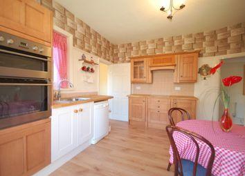 Thumbnail 3 bedroom semi-detached house for sale in Rangeway Avenue, Blackpool