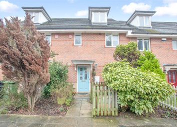 Thumbnail 5 bed town house for sale in Silver Birch Close, Selworthy Road, Catford, London