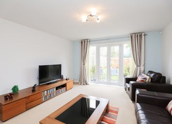 3 bed town house for sale in Halfway Close, Halfway, Sheffield S20