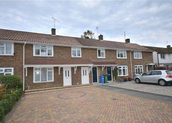 3 bed terraced house for sale in Waterham Road, Bracknell, Berkshire RG12