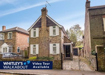Thumbnail 2 bedroom detached house for sale in The Green, West Drayton, Middlesex