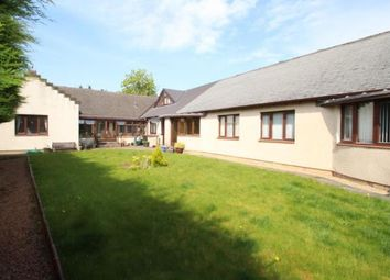 Thumbnail 1 bed flat for sale in Highfield Grove, Turner Place, Kilmarnock, East Ayrshire