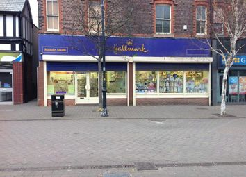 Thumbnail Retail premises for sale in Liverpool L23, UK
