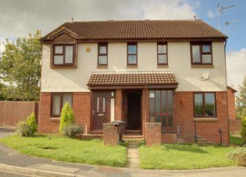 Thumbnail 1 bed flat for sale in Pennywort Grove, Killinghall, Harrogate