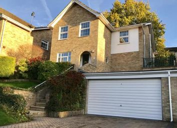 Thumbnail 4 bed detached house for sale in Broadcroft, Tunbridge Wells, Kent
