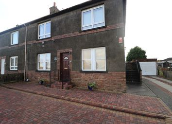 2 bed flat for sale in Stark Street, Buckhaven, Leven KY8