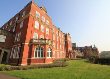 Thumbnail 2 bed flat to rent in Thomas Wyatt Close, Norwich