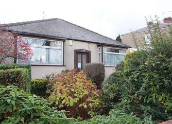 Thumbnail 2 bedroom detached bungalow for sale in Richmond Road, Sheffield