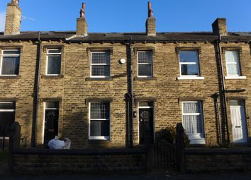 3 bed terraced house for sale in Armitage Road, Huddersfield, West Yorkshire HD2
