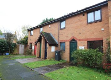 Thumbnail 2 bedroom flat for sale in Castle Court, Wem, Shropshire