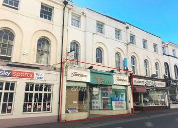 Thumbnail Retail premises to let in Torquay Road, Paignton