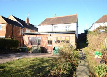 Thumbnail 4 bedroom detached house for sale in Lower Henley Road, Caversham, Reading