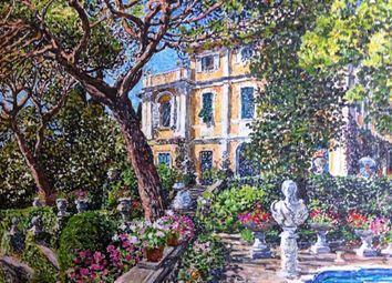 Thumbnail 10 bed villa for sale in Italian Riviera, Rapallo, Genoa, Liguria, Italy