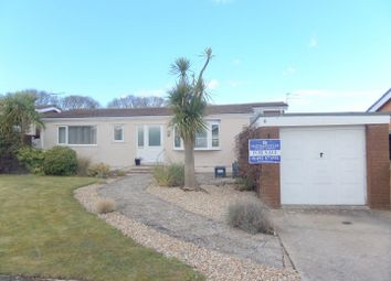 Thumbnail 3 bed detached bungalow for sale in Craig Drive, Penrhyn Bay, Llandudno