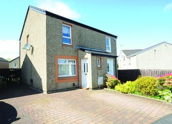 Thumbnail 2 bed property for sale in 6 Harlaw Gardens, Bishopbriggs, Glasgow