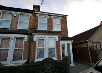 Thumbnail 3 bed property for sale in Central Avenue, Southend-On-Sea