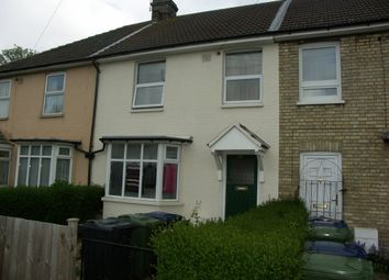 Thumbnail 4 bed terraced house to rent in Coldhams Lane, Cherry Hinton, Cambridge