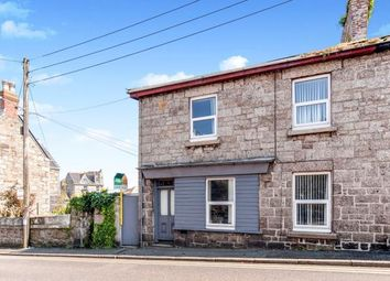 Thumbnail 3 bedroom semi-detached house for sale in Newlyn, Penzance, Cornwall