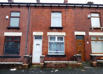 Thumbnail 2 bed terraced house to rent in Victoria Grove, Heaton, Bolton