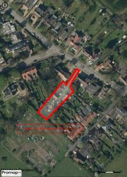 Land for sale in Hauxton Road, Little Shelford, Cambridge CB22