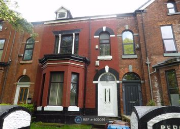 Room to rent in Moss Lane East, Manchester M14