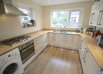 Thumbnail 6 bed terraced house to rent in Bramshott Road, Southsea