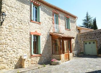 Thumbnail 4 bed property for sale in Couiza, Aude, France