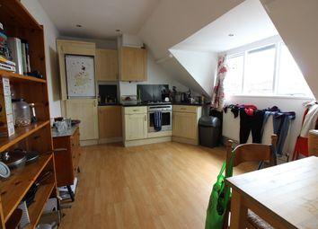 1 bed maisonette to rent in Berkeley Road, Crouch End, London N8
