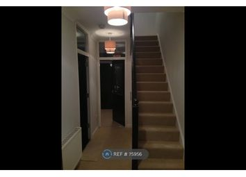 Thumbnail 3 bedroom flat to rent in Pangbourne House, London