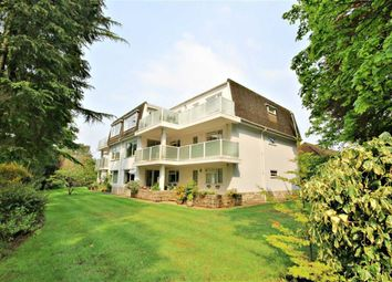 Thumbnail 2 bed flat for sale in Dudsbury Crescent, Ferndown