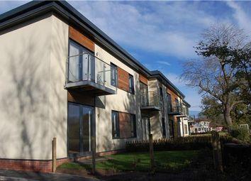 Thumbnail 2 bedroom flat to rent in Fairway Apartments Fairway, Bristol
