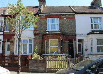 Thumbnail 3 bed terraced house to rent in Livingstone Road, Thornton Heath