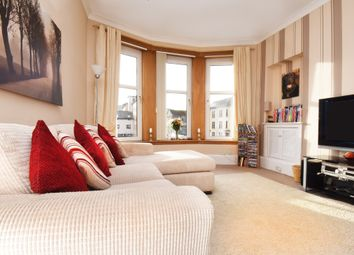 Thumbnail 1 bed flat for sale in Armadale Place, Greenock