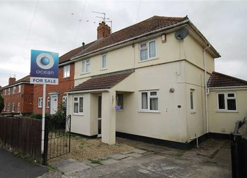 Thumbnail 3 bedroom semi-detached house for sale in Barrow Hill Road, Shirehampton, Bristol
