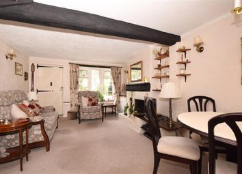 Thumbnail 2 bed cottage for sale in Sutton Street, Bearsted, Maidstone, Kent
