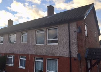 Thumbnail 3 bedroom flat to rent in Gloucester Avenue, Dawley, Telford