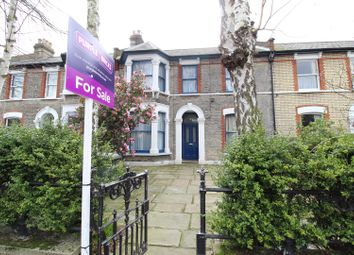 Thumbnail 3 bed terraced house for sale in Claremont Road, London