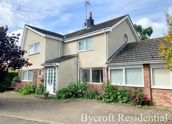 5 bed detached house for sale in Church View, Ormesby, Great Yarmouth NR29