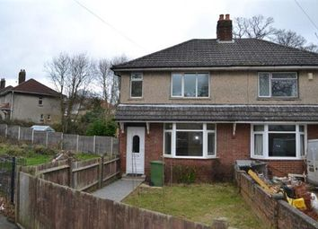 Thumbnail 3 bed semi-detached house to rent in Poplar Road, Southampton