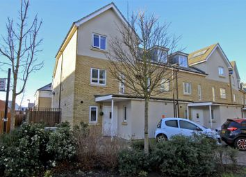 Thumbnail 5 bed end terrace house for sale in Coyle Drive, Ickenham, Uxbridge