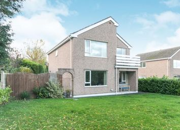 Thumbnail 4 bed detached house for sale in Treforris Road, Dwygyfylchi, Penmaenmawr, Conwy