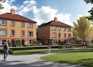 Thumbnail 2 bed flat for sale in Trent Park, Enfield, London