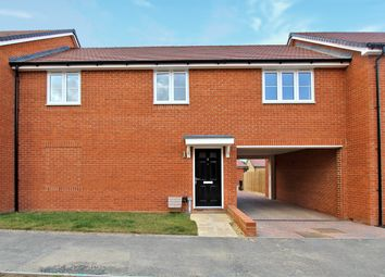 Thumbnail 2 bedroom property for sale in Horseshoe Crescent, Tavistock Place, Bedford