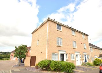 Thumbnail 4 bed end terrace house for sale in Ruffles Road, Haverhill