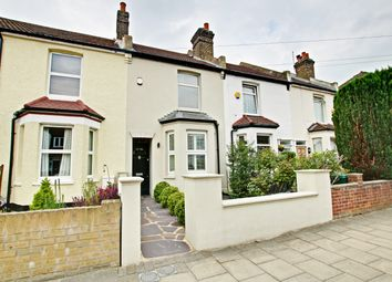 Thumbnail 2 bedroom terraced house to rent in Havelock Road, Bromley