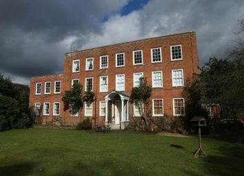Thumbnail 2 bed flat to rent in Wood Lane, Beech Hill